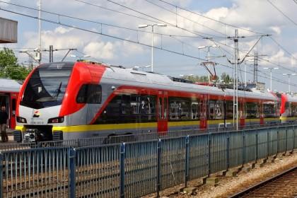 Nowy pociąg na trasie Szczecin – Kraków