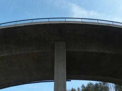 Zobacz kiedy zostanie odbudowany most Kłodny