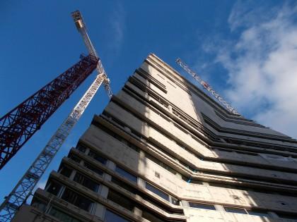Mieszkańcy Bukowego przeciwni budowie nowych bloków