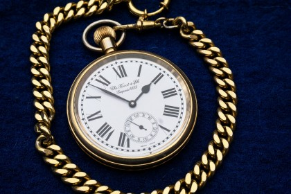 Jak być szczecińskim zegarmistrzem?