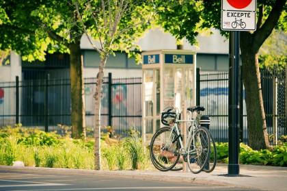 Zobacz gdzie otwarto kolejną stację roweru miejskiego