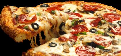 W Szczecinie odbędą się pierwsze zawody w jedzeniu pizzy!