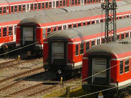 Czy warto korzystać z niemieckiej kolei?