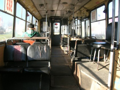 Czy powstanie autobus pomiędzy Szczecinem, a Goleniowem?