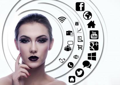 Wpadnij i dowiedz się czegoś o mediach społecznościowych!